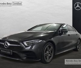 CLS 300 D EDITION 1 AMG LINE