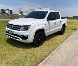 VOLKSWAGEN AMAROK 2.0 HIGHLINE 4MOTION AT