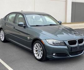 GRAY COLOR 2011 BMW 3 SERIES 328I XDRIVE FOR SALE IN STERLING, VA 20166. VIN IS WBAPK7C50B