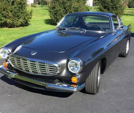 1968 VOLVO 1800S FOR SALE