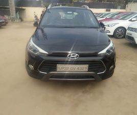 USED HYUNDAI I20 ACTIVE 1.4 SX CAR IN LUCKNOW,2016 MODEL