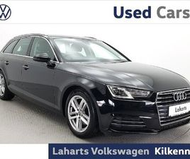 AUDI A4 AVANT SE ULTRA 2.0TDI 150HP FOR SALE IN KILKENNY FOR €28,950 ON DONEDEAL
