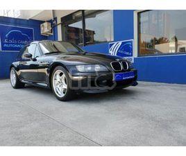 BMW - Z3 M COUPE