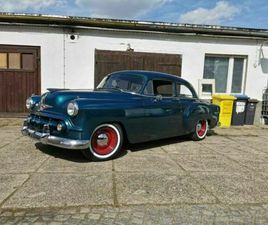 CHEVROLET BEL AIR ONE FIFTY TWO TEN
