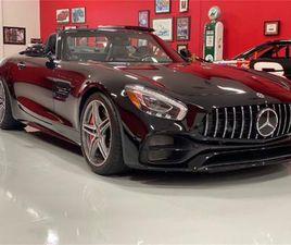 FOR SALE: 2018 MERCEDES-BENZ AMG IN CADILLAC, MICHIGAN