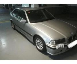 BMW SERIE 3 316I COMPACT