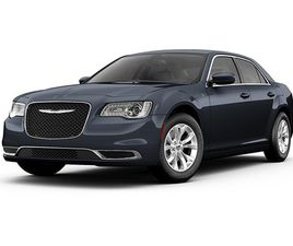 GRAY COLOR 2019 CHRYSLER 300 TOURING FOR SALE IN ROCKY MOUNT, NC 27803. VIN IS 2C3CCAAG5KH