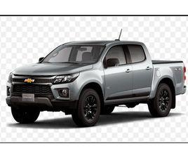 CHEVROLET S10 2.8 LT CAB. DUPLA 4X4 AUT. 4P - R$ 213.990