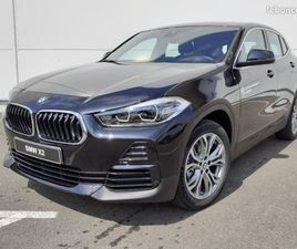 BMW X2 SDRIVE16DA 116CH BUSINESS DESIGN EURO6D-T