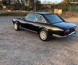 504 COUPÉ V6 1975