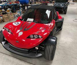 SECMA F16 EVO