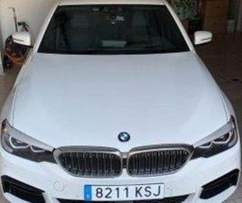 BMW SERIE 5 520