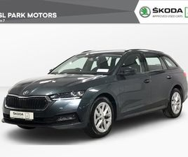 SKODA OCTAVIA AMBITION 1.0TSI 110BHP - BLUETOOTH FOR SALE IN DUBLIN FOR €26,950 ON DONEDEA