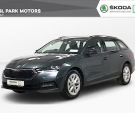 SKODA OCTAVIA AMBITION 1.0TSI 110BHP - BLUETOOTH FOR SALE IN DUBLIN FOR €26950 ON DONEDEAL