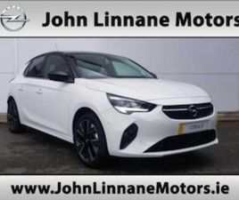 OPEL CORSA ALL NEW CORSA E ELITE 136BHP FOR SALE IN WICKLOW FOR €31660 ON DONEDEAL