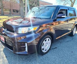 USED 2013 SCION XB GS 5DR | LOADED