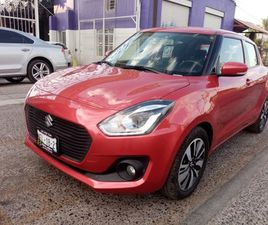 SUZUKI SWIFT 1.0 BOOSTER JET AT