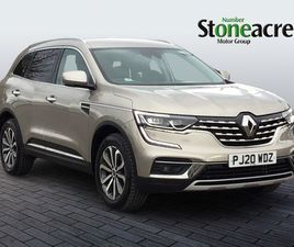 2.0 BLUE DCI ICONIC 5DR X-TRONIC