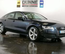 3.0TDI SE AUTOMATIC, AA APPROVED, 204BHP, SUPERB CONDITION, GREAT VALUE, NCT 11/21, €280 R