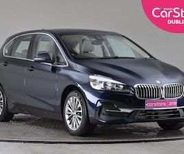 BMW 2 SERIES LUXURY XDRIVE PHEV 88HP ELECTRIC MOT FOR SALE IN DUBLIN FOR €23890 ON DONEDEA