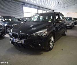 BMW SERIE 2 GRAN TOURER (F46) 218D