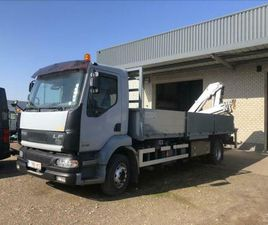 ② DAF LF 55.180 - CAMIONS