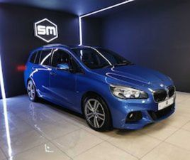 2018 BMW 218 GRAN TOURER 7 SEATER AUTO. FOR SALE IN DUBLIN FOR €29950 ON DONEDEAL