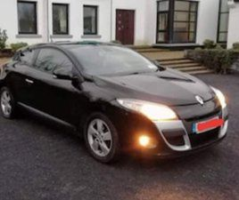 2011 RENAULT MEGANE COUPÈ. 1.5 DYNAMIQUE FOR SALE IN WEXFORD FOR €2800 ON DONEDEAL