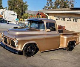 FOR SALE: 1955 CHEVROLET 3100 IN VISTA, CALIFORNIA