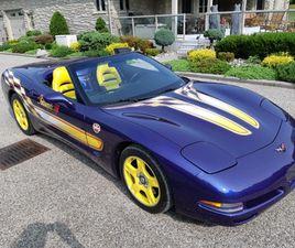 1998 CORVETTE PACE CAR   CARS & TRUCKS   NORFOLK COUNTY   KIJIJI