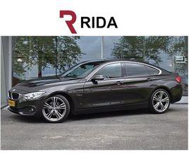 BMW 4 SERIE GRAN COUPÉ 420D HIGH EXECUTIVE