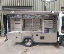 MOBILE SANDWICH WAGON FOR SALE IN MEATH FOR €20,000 ON DONEDEAL
