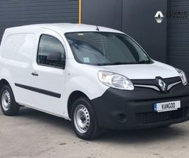 RENAULT KANGOO FOR SALE IN DUBLIN FOR €15,280 ON DONEDEAL
