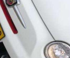 FIAT 500 ABARTH 1.2 POP