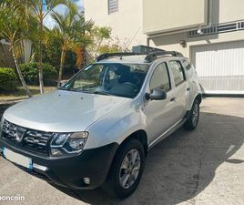 DACIA DUSTER 1,5 DCI 90CH AMBIANCE 4X2 EURO6