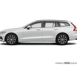 2021 VOLVO V60 T6 AWD MOMENTUM | CARS & TRUCKS | EDMONTON | KIJIJI