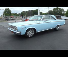 FOR SALE: 1965 DODGE CORONET IN GREENVILLE, NORTH CAROLINA