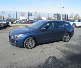 HYUNDAI I30 TOURER DELUXE 5DR FOR SALE IN LIMERICK FOR €20,950 ON DONEDEAL