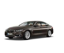 BMW SERIE 4 418D GRAN COUPÉ DEPORTIVO O COUPÉ DE SEGUNDA MANO EN CANTABRIA | AUTOCASION