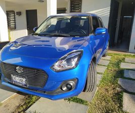 SUZUKI SWIFT 1.0 BOOSTER JET MT