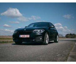 BMW 120 I M