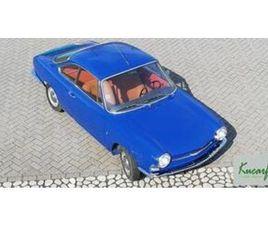 SIMCA 1000 COUPE UIT 01-10-1963 AANGEBODEN DOOR KUCARFA