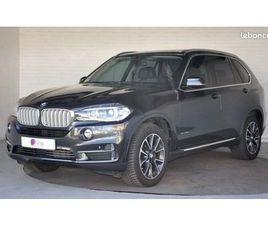 BMW X5 XDRIVE 40 D 313CV EXCLUSIVE