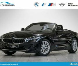 BMW Z4 SDRIVE20I ADVANTAGE NAVI KOMFORTZG. TEMPOMAT
