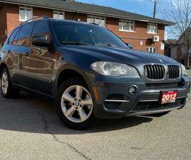 2012 BMW X5 35I | CARS & TRUCKS | HAMILTON | KIJIJI