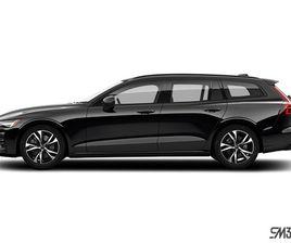 2021 VOLVO V60 T6 AWD R-DESIGN   CARS & TRUCKS   EDMONTON   KIJIJI