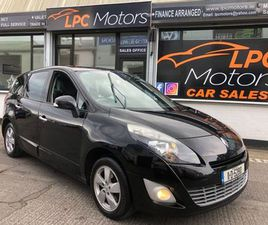 RENAULT GRAND SCENIC, 2011 FOR SALE IN DUBLIN FOR €4,995 ON DONEDEAL