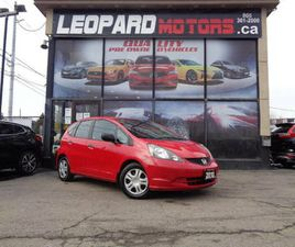 2010 HONDA FIT LX,AUTOMATIC,PWR WINDOWS**ONE OWNER**CERTIFIED** | CARS & TRUCKS | MISSISSA