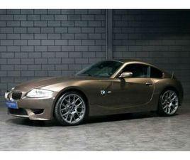 BMW Z4 M COUPE NUR 65.618 KM VON SAMMLER