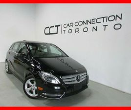 2014 MERCEDES-BENZ B-CLASS B250 *BACKUP CAM/LEATHER/PANO ROOF/BLUTEOOTH!!!* | CARS & TRUCK